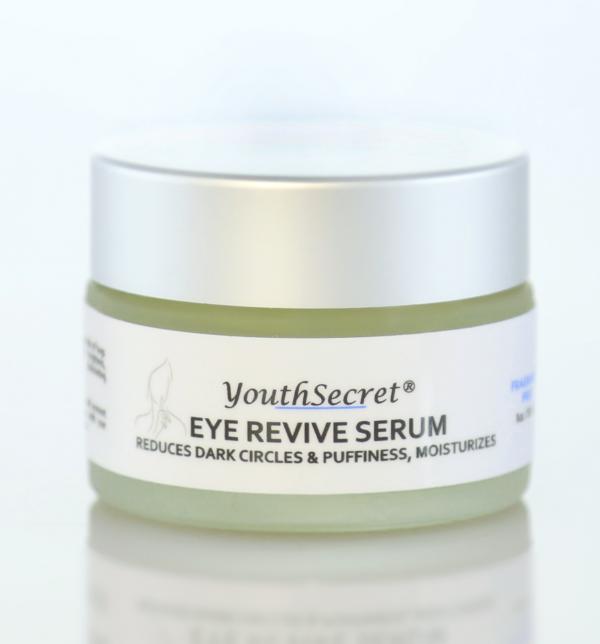 Eye Revive Serum